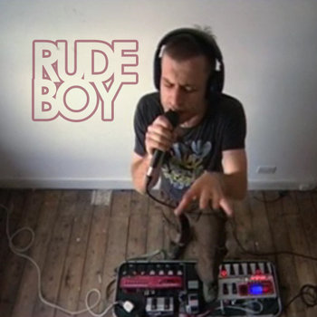 RUDE BOY (Live & Video) cover art