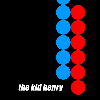 The Kid Henry EP cover art