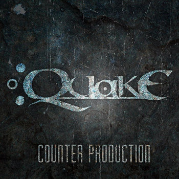 Counter Production cover art