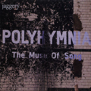 Polyhymnia cover art