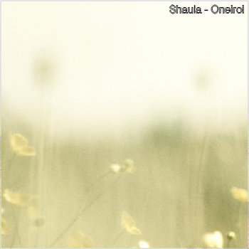 Oneiroi cover art