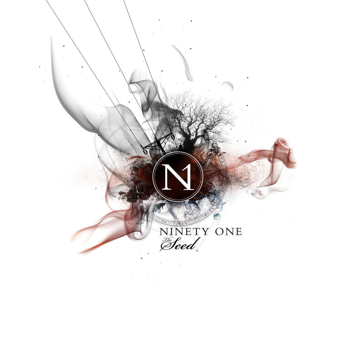 Ninety One - The Seed  (2013)