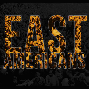 East Americans cover art