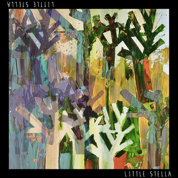 Little Stella EP cover art
