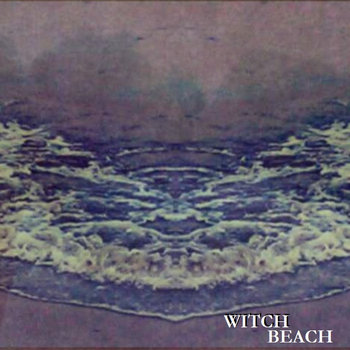 WITCH BEACH cover art