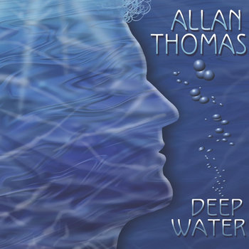 Deep Water cover art