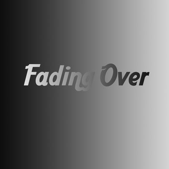 Fading Over - January cover art