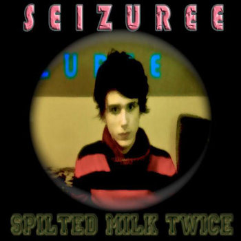 Spilted Milk Twice cover art