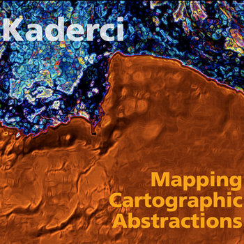 Mapping Cartographic Abstractions cover art