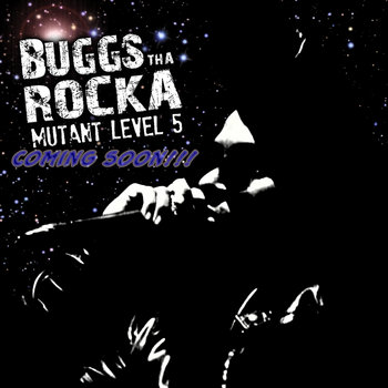 Mutant Level 5 The Prelude cover art