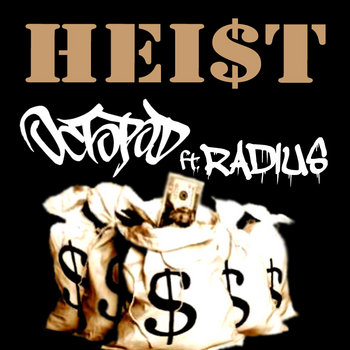 HEI$T - Octopod ft. Radius cover art