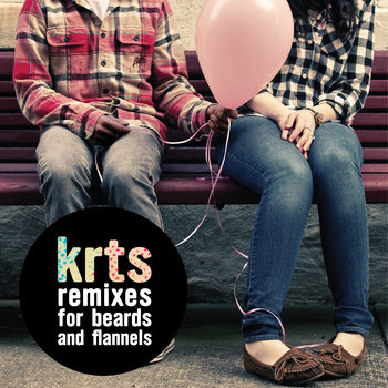 Remixes for Beards and Flannels cover art