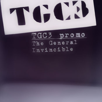 TGC3 promo cover art