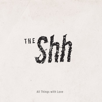 All Things With Love cover art