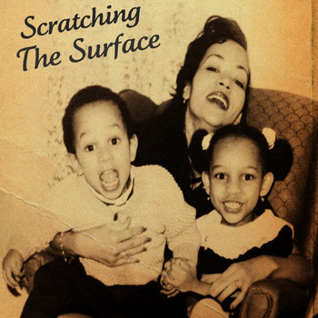 Scratching The Surface cover art