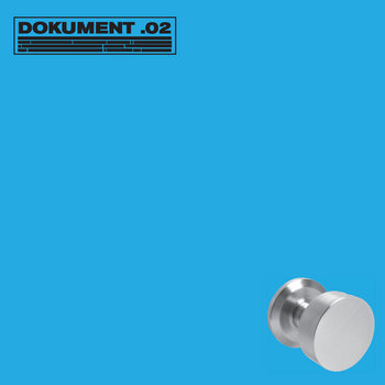 Dokument .02 cover art