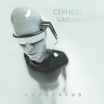 Apparatus cover art