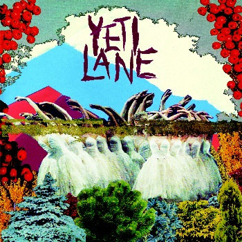Yeti Lane cover art