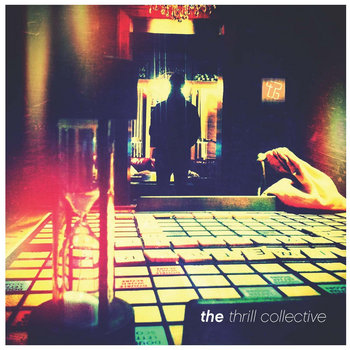 The Thrill Collective cover art