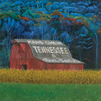 Tennessee & Other Stories... cover art