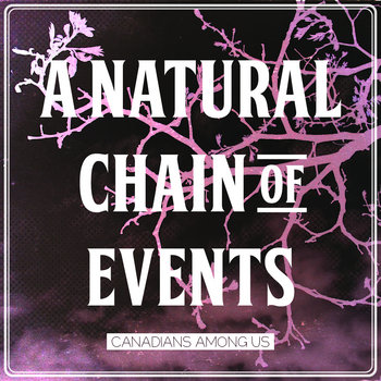 A Natural Chain of Events cover art