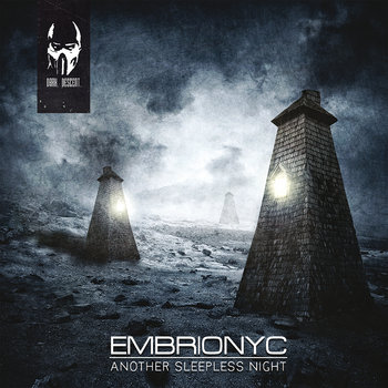 Embrionyc - Another Sleepless Night cover art