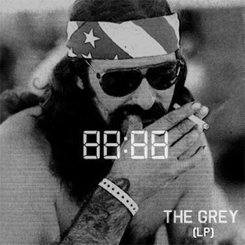 The Grey (LP) cover art