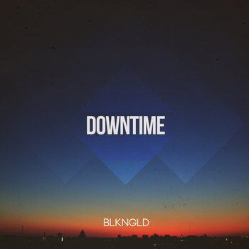 Downtime EP cover art