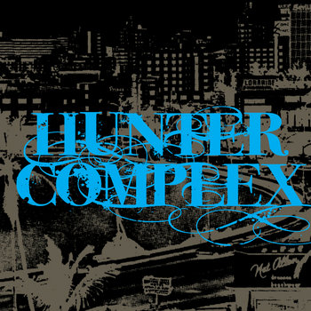 Hunter Complex cover art