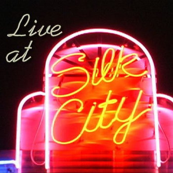 BPm - Live at Silk City - Philadelphia, PA- 2-14-12 cover art