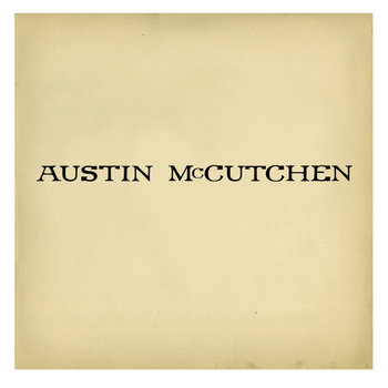 Austin McCutchen cover art
