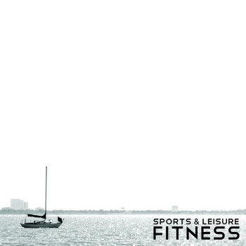 Fitness EP cover art