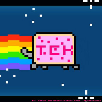 Nyan Cat(TCK ElectroDub Remix) cover art