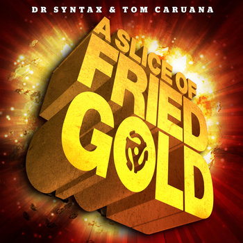 A Slice Of Fried Gold cover art