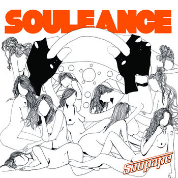 Soupape E.P. cover art