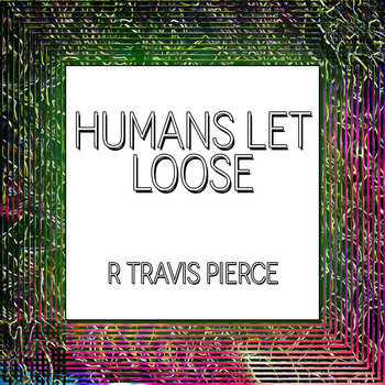 Humans Let Loose cover art