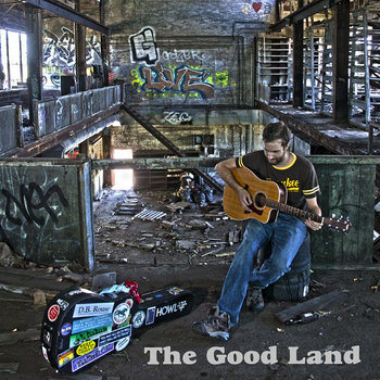 The Good Land cover art