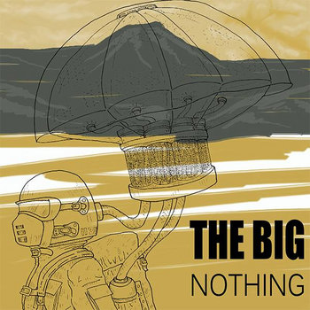 The Big Nothing cover art