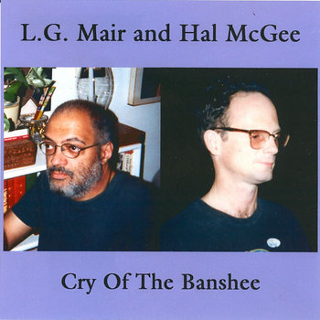 Cry Of The Banshee cover art