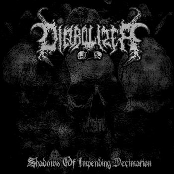 Shadows Of Impending Decimation (Promo 2012) cover art
