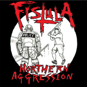 Northern Aggression cover art