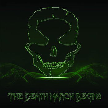 The Death March Begins cover art