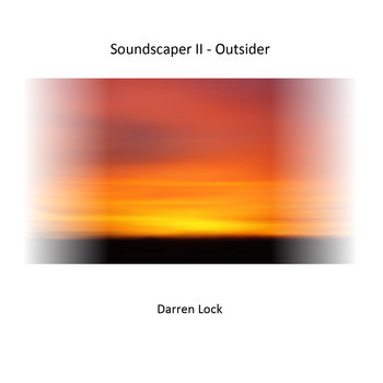 Soundscaper II: Outsider cover art