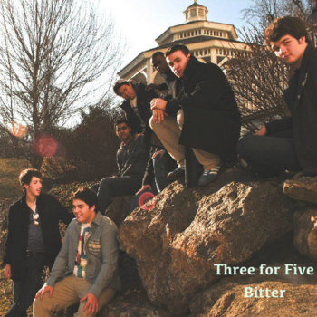 Bitter cover art