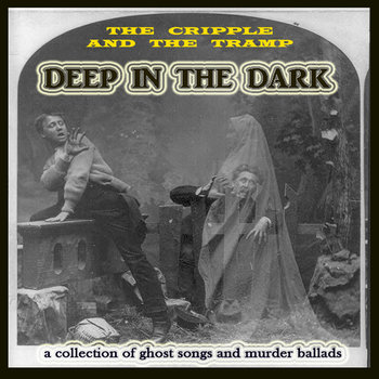 Deep in the Dark cover art