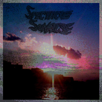 Spectacle Sunrise cover art