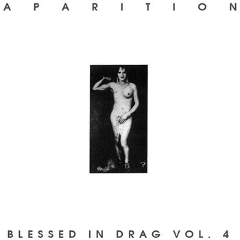 Blessed in Drag Vol. 4 cover art
