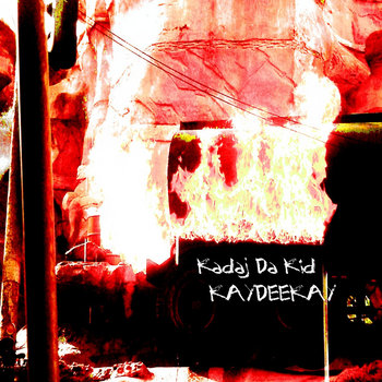 Kaydeekay cover art