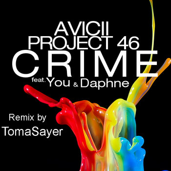 Crime (Vocal by You&Daphne) - TomaSayer cover art