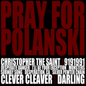 Pray For Polanski cover art